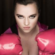 MMA Face