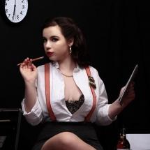 Model Erin